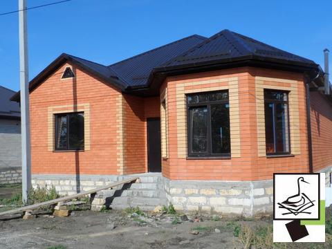 Продается дом в Михайловске по ул. Крестьянской !