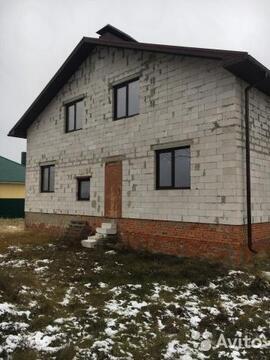 Продажа дома, Новосадовый, Белгородский район, Абрикосовая улица