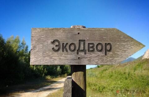 Продается участок 10 соток в поселке «экодвор» на Угре под Калугой
