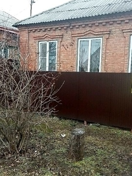 Домовладение 6 соток в Александровке