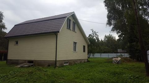 Продается дом, Кулаково, 10 сот