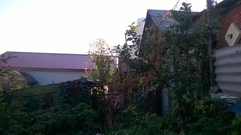 Кирпичный дом в Центре с большим участком