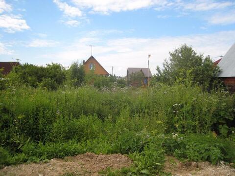 Продажа участка, Зенькино, Истринский район, 186