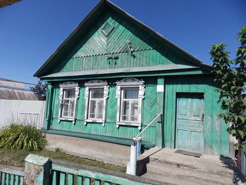 Продаётся дом 44 кв.м. по улице 9 мая