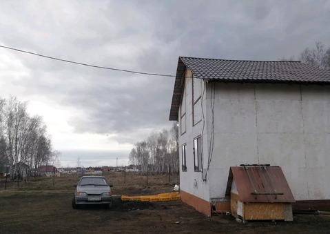 Деревня Круглое