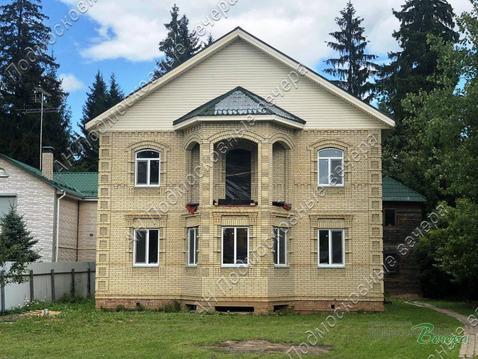 Минское ш. 33 км от МКАД, Сивково, Коттедж 250 кв. м
