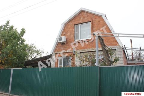 Продажа дома, Краснодар, Зелёная