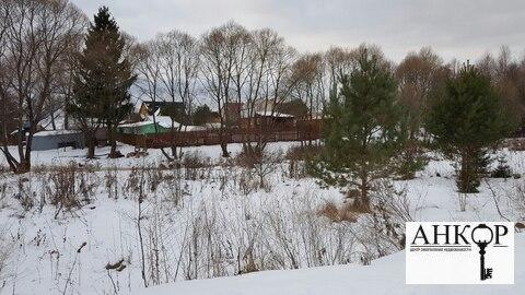 Участки по 15 соток ЖСК Фетеза 2 км от села Стремилово Чеховский р-н