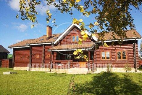 Предлагаем вам купить земельный участок с домом в Одинцовском районе