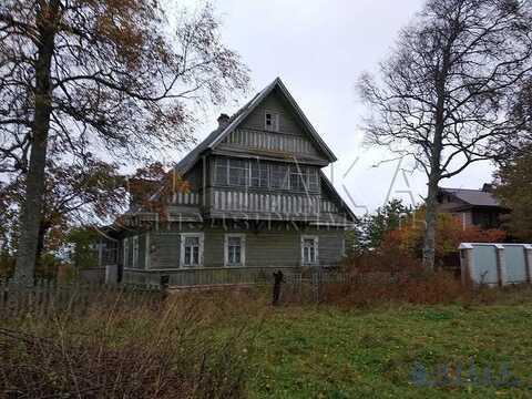 Продажа дома, Ронковицы, Волосовский район