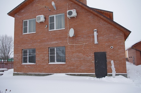 Продается дом в Лизуново на большом участке 85 от МКАД