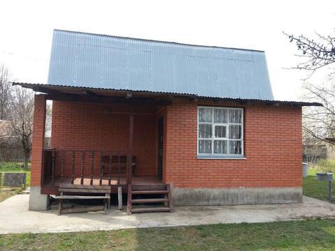 Дом на участке 22 сотки в д.Мартемьяново