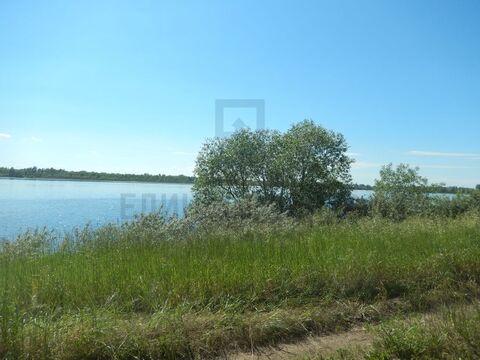 Продажа участка, Криводановка, Новосибирский район, Прибрежная