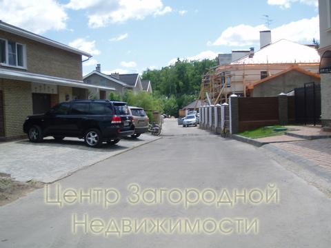 Таунхаус, Калужское ш, Киевское ш, 12 км от МКАД, Фоминское д. .