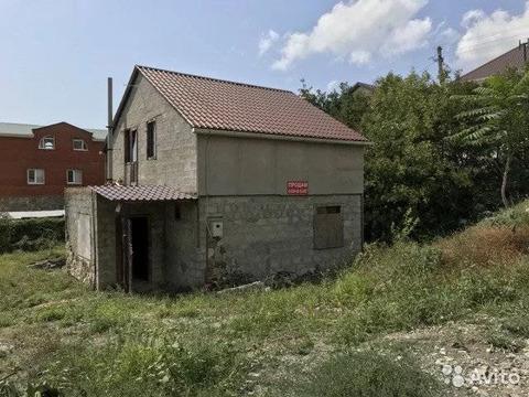 Продажа дома, Геленджик, Лесная улица