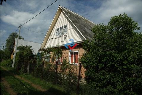 Дача в Начапкино СНТ