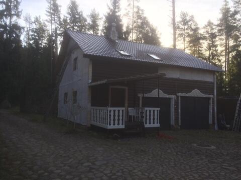 Продается действующая база отдыха в поселке Чулково