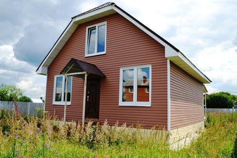 Продается дом 90 кв.м.