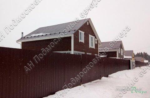 Киевское ш. 90 км от МКАД, Бутовка, Коттедж 160 кв. м