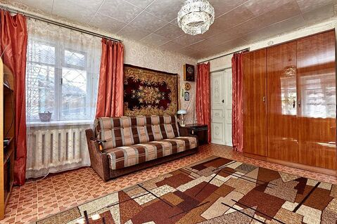Продажа дома, Краснодар, Насыпной пер.