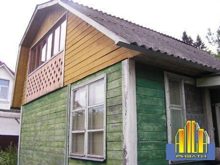 Ждп-30 Дом из бруса в деревне Ожогино ИЖС