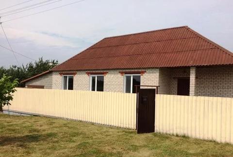 Продажа дома, Верхний Ольшанец, Яковлевский район