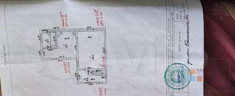 Дом 112 м на участке 1 сот.