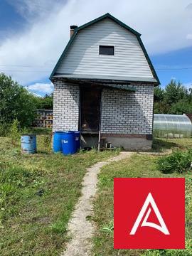 Дача СНТ Чайка, Тверская область, Кимрский район