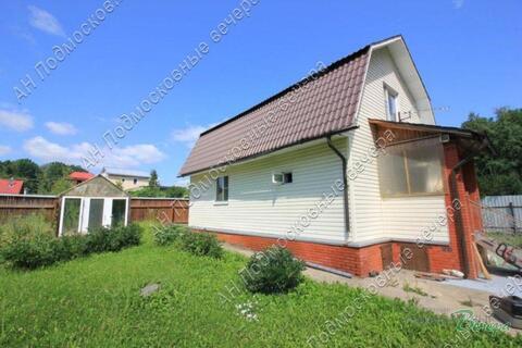 Новорижское ш. 58 км от МКАД, Новопетровское, Дача 95 кв. м