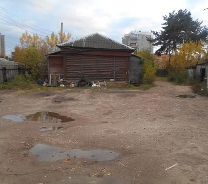 Дом Павлово-Посадский р-н, Павловский Посад г, 1 Мая ул