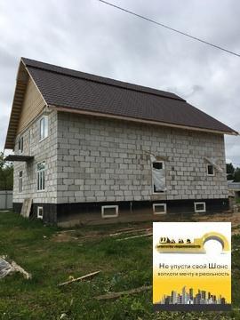 Продаем дом д.Соголево