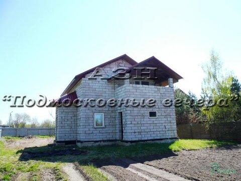 Рублево-Успенское ш. 25 км от МКАД, Уборы, Коттедж 144 кв. м