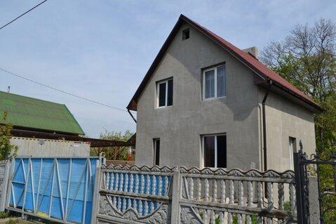 Купить дом в СНТ