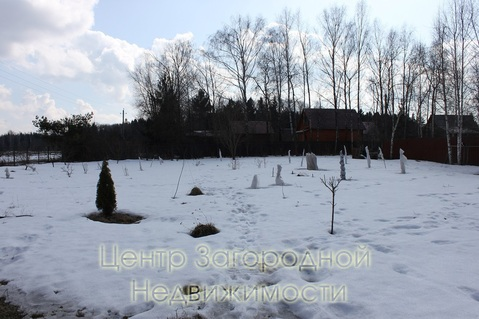 Участок, Минское ш, 40 км от МКАД, Петелино д. (Одинцовский р-н), СНТ .