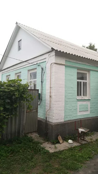 Продажа дома, Пушкарное, Белгородский район, Ул. Центральная