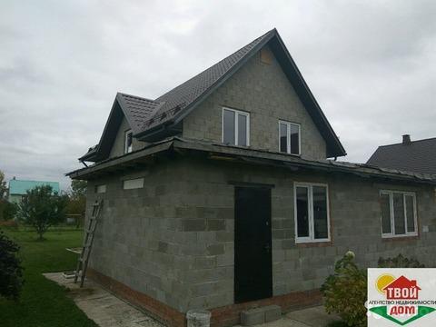 Продам дом в д. Кабицыно, 140 кв.м.