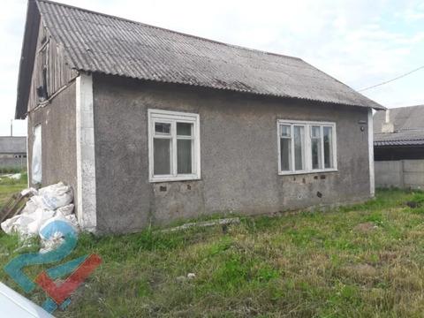 Продажа дома, Калининград, Ул. Первомайская