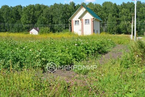 Продажа участка, Плотниково, Новосибирский район, Ул. Лесная