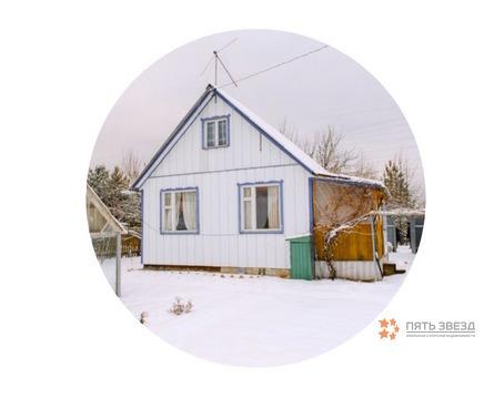 Продажа дома, Стремилово, Чеховский район, Новая