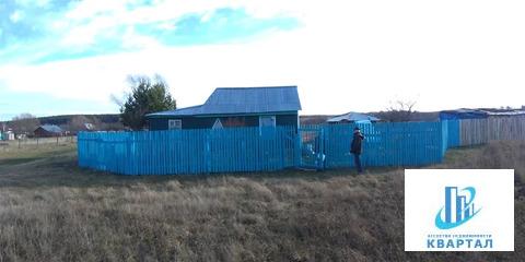 Дом в большом селе