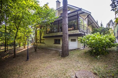 Дом в прекрасном состоянии, Черкизово