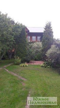 Продается дом, Серпухов г, 8 сот
