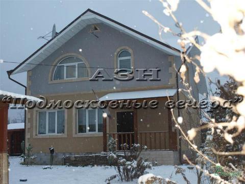 Киевское ш. 39 км от МКАД, Селятино, Коттедж 220 кв. м