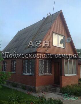 Киевское ш. 60 км от МКАД, Таширово, Дом 50 кв. м