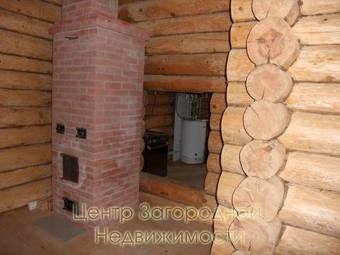 Дом, Горьковское ш, 76 км от МКАД, Большая Дубна, Коттеджный поселок .