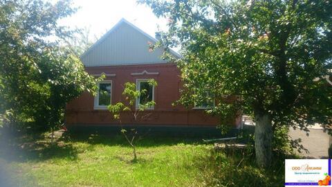 Продается 1-этажный дом, Дарагановка