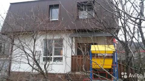 Продажа дома, Геленджик, Ул. Островского
