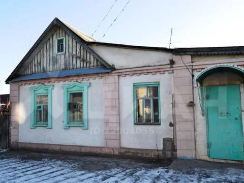 Дом, г.Балаково, ул.Комарова, 1 эт, 98 м.кв, уч.6 сот.