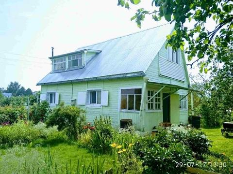 Судогодский р-он, Высоково д, дом на продажу