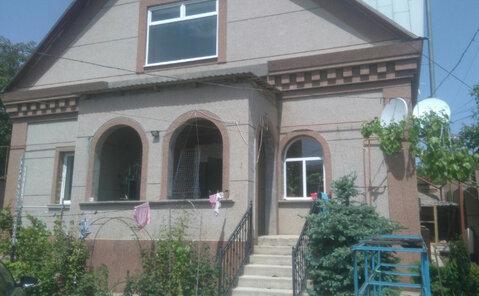 Продам дом 2-х эт. ул. Лазурная